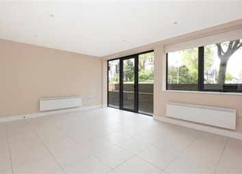 Thumbnail 2 bed flat to rent in St. James's Court, Grove Crescent, Kingston Upon Thames