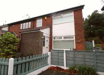 Thumbnail 3 bed terraced house for sale in Woodlands Close, Broadbottom, Hyde