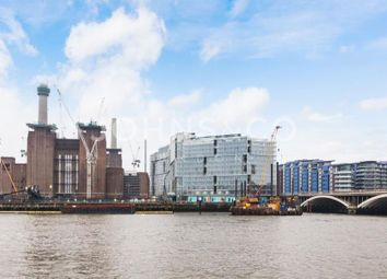 Thumbnail 3 bed town house for sale in Bessborough House, Battersea Power Station