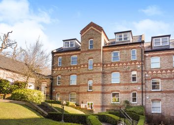 Thumbnail 1 bed flat for sale in Southdowns Park, Haywards Heath