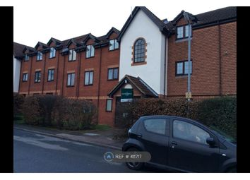 Thumbnail Studio to rent in Cromwell Road, Letchworth Garden City