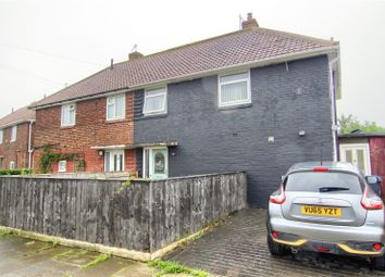 3 bed semi-detached house for sale in Carisbrooke Avenue, Middlesbrough TS3