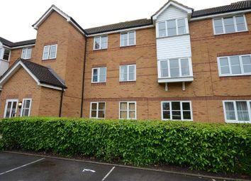 Thumbnail 2 bed property to rent in Aspen Grove, Aldershot