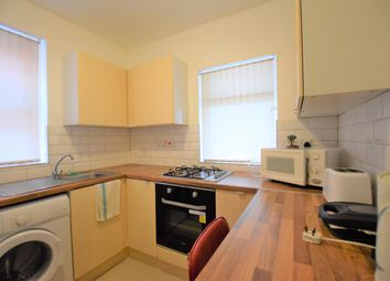 Thumbnail 3 bed flat to rent in High Road, Chadwell Heath