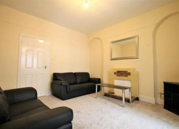 Thumbnail 4 bed maisonette to rent in Carminia Road, London