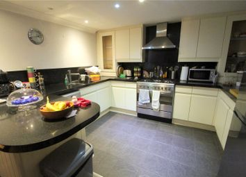 Thumbnail 3 bedroom flat to rent in Claremont Hall, 17 Highdale Road, Clevedon