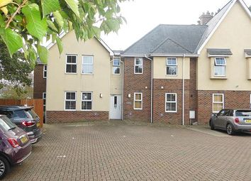 2 bed flat for sale in 10 Weir Farm Road, Rayleigh, Essex SS6