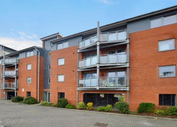 Thumbnail 2 bed flat for sale in De Grey Road, Severalls Industrial Park, Colchester