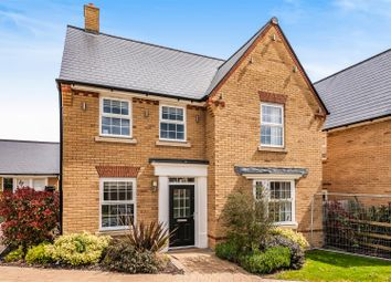 Thumbnail 4 bed detached house for sale in Westons Piece, Devizes