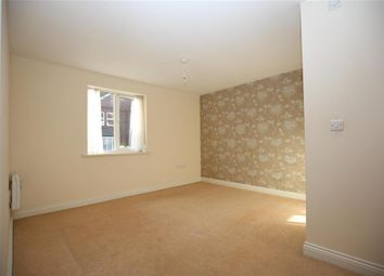 Thumbnail 2 bed flat for sale in Gordon Road, Haywards Heath, West Sussex