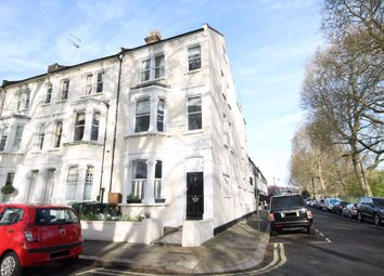 Thumbnail 3 bed flat to rent in Crondace Road, London