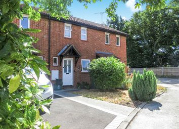 Thumbnail 2 bed terraced house for sale in Darnay Rise, Chelmsford