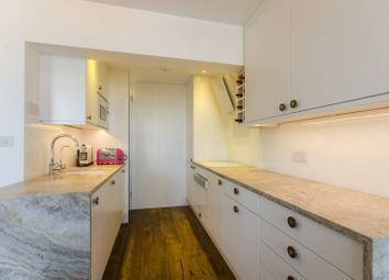 Thumbnail 1 bed flat for sale in Earls Court Road, Kensington