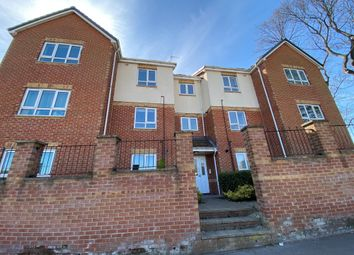 Thumbnail 2 bed flat to rent in Tuscany Villas, Doncaster Road, Barnsley, South Yorkshire