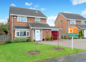 Thumbnail 4 bed property for sale in Willow Drive, Hanwood, Shrewsbury