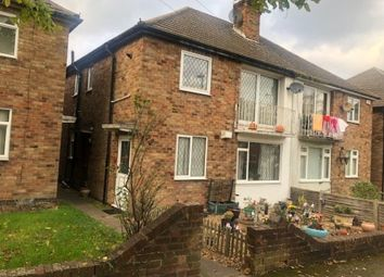 Thumbnail 2 bedroom flat for sale in Sunnybank Avenue, Coventry