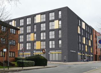 Thumbnail 2 bed flat for sale in Helena Street, Birmingham