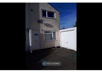 Thumbnail 2 bed semi-detached house to rent in Tyn Rhos Estate, Gaerwen