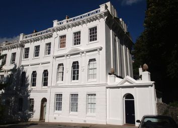 Thumbnail 1 bed flat to rent in Lisburne Crescent, Higher Woodfield Road, Torquay