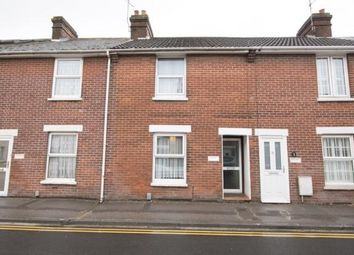 Thumbnail 3 bed property to rent in Ashley Road, Salisbury