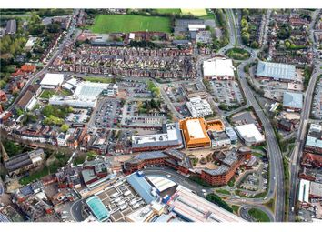Thumbnail Land for sale in Block 1, The South East Quadrant, Alcester Street, Redditch, Worcestershire, UK
