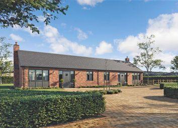 Thumbnail 2 bed semi-detached bungalow for sale in Manor Farm Close, Cliffe, Kent