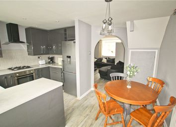 Thumbnail 3 bedroom terraced house for sale in Gupshill Close, Tewkesbury, Gloucestershire