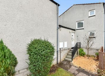 Thumbnail 3 bed end terrace house for sale in 13 Bughtlin Drive, Edinburgh