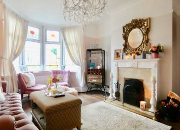 Thumbnail 3 bed semi-detached house for sale in Crabgate Drive, Skellow, Doncaster