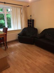 Thumbnail 2 bed flat to rent in Everett Court, Aldborough Close, Manchester