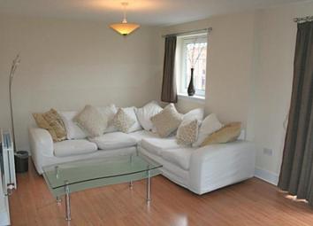 Thumbnail 2 bed flat to rent in Appin Street - Slateford, Edinburgh