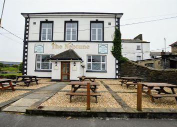 Thumbnail Pub/bar for sale in Neptune Square, Burry Port