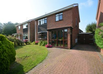 3 bed detached house for sale in Pleasurewood Close, Lowestoft NR32