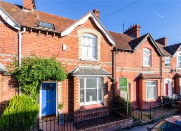 Thumbnail 3 bed property for sale in Edgehill Street, Reading, Berkshire