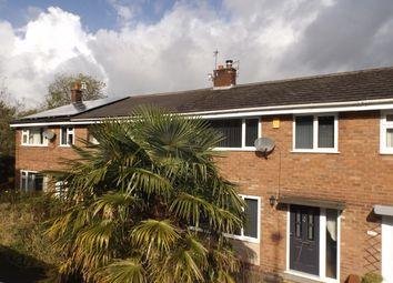Thumbnail 3 bed mews house to rent in Elm Tree Close, Stalybridge