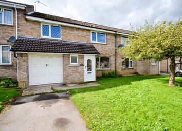 Thumbnail 3 bed terraced house for sale in Nordown Road, Norman Hill, Dursley
