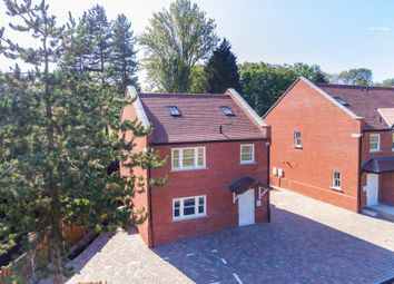Thumbnail 3 bed detached house for sale in Marydel, Copthall Green, Upshire, Essex