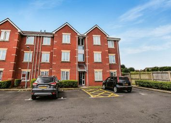 Thumbnail 2 bedroom flat for sale in Pear Tree Place, Farnworth, 2 Bedroom Apartment.