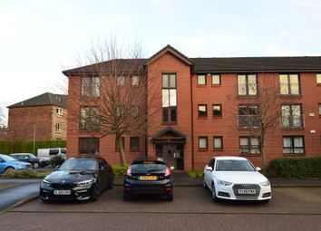 Thumbnail 2 bed flat for sale in Sutcliffe Court, Flat 2/2, Anniesland, Glasgow