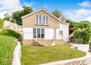 Thumbnail 4 bedroom detached house for sale in Plympton, Plymouth, Devon