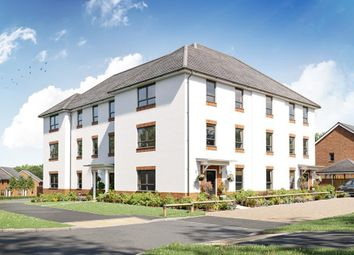 "Thumbnail 1 bed flat for sale in ""Loughton"" at Highfield Lane, Rotherham"