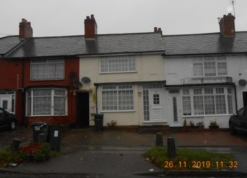 3 bed terraced house for sale in Cotterills Lane, Birmingham B8