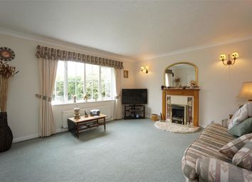 Thumbnail 4 bed detached house to rent in Norton Mews, Norton, Sheffield