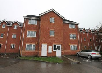 Thumbnail 2 bedroom flat for sale in Medway Court, St. Helens