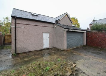 Thumbnail 3 bed detached bungalow for sale in Hampton Street, Hasland, Chesterfield