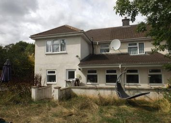 Thumbnail 4 bed semi-detached house for sale in Cofton Road, Northfield, Birmingham, West Midlands