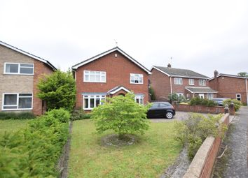 Thumbnail 1 bedroom property to rent in Primula Drive, Norwich