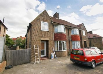 Thumbnail 5 bedroom semi-detached house to rent in Western Avenue Business, Mansfield Road, London
