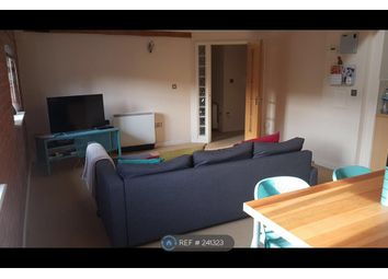 Thumbnail 2 bed flat to rent in The Malthouse, Burton On Trent
