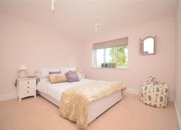 Thumbnail 2 bed flat for sale in Russell Hill, West Purley, Surrey